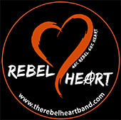 Rebel Heart Band